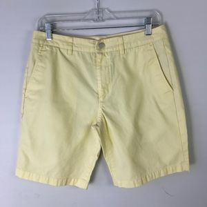 Bonobos Washed Chino 9 Inch Shorts #899